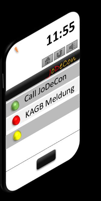 JoDePhone