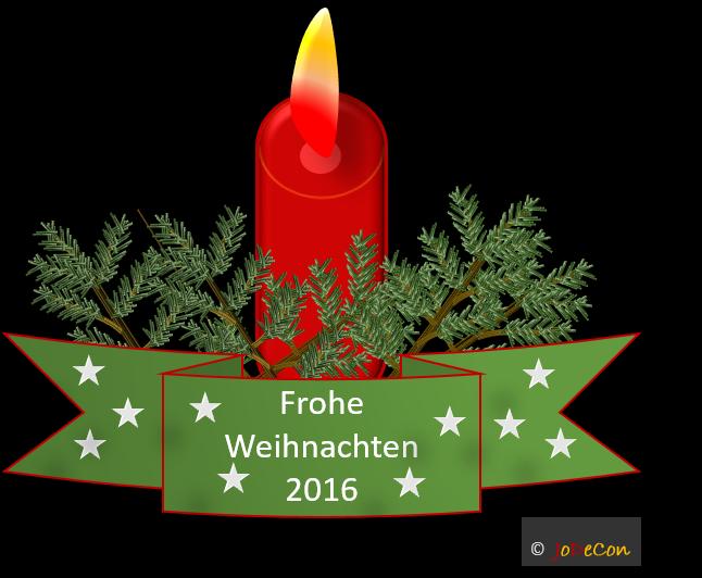 Füllgrafik Weihnachten 2016
